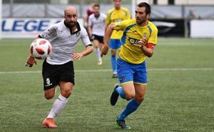 El Gernika empata ante un Real Unión que terminó con nueve