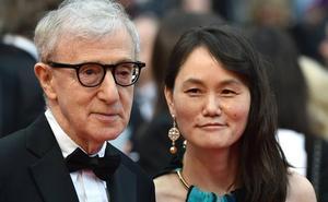 Soon-Yi rompe su silencio y defiende a Woody Allen
