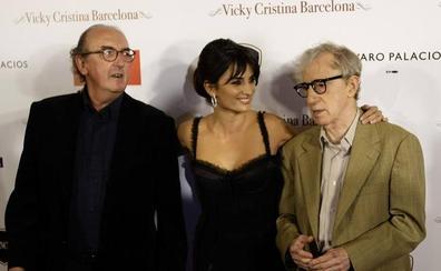 Jaume Roures producirá el regreso de Woody Allen