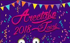 Programa de fiestas de Las Arenas: Las Mercedes 2018