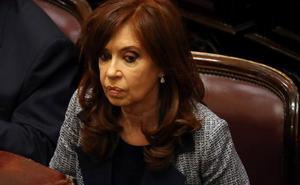 Prisión preventiva para Cristina Fernández por un caso de sobornos