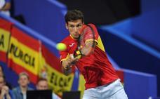 Adiós, Copa Davis