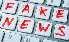 Facebook se defiende mejor de las noticias falsas que Twitter