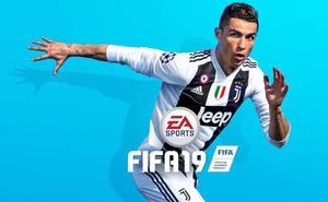 FIFA 19: impresiones con su demostración