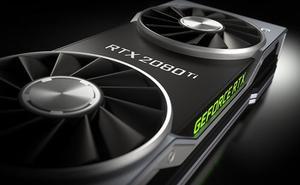 Las nuevas tarjetas gráficas de Nvidia mostrarán imágenes a 4K y 60 imágenes por segundo