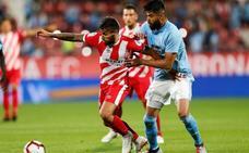 Un doblete de Cristhian Stuani hace soñar al Girona