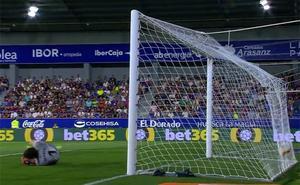Los cinco mejores goles de la jornada 4 de LaLiga