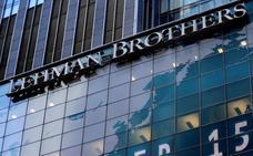 Lehman y España