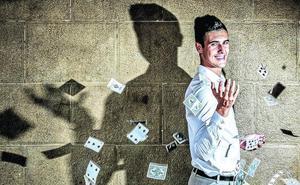 Una vida de ilusión por arte de magia