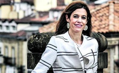 Maider Etxebarria será la aspirante del PSE a la Alcaldía de Vitoria