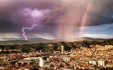 Euskadi recibirá esta semana el otoño a casi 30 grados