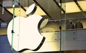 Apple devuelve a Irlanda 14.300 millones de impuestos no pagados