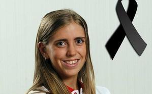 Celia Barquín, una carrera brillante truncada por la tragedia