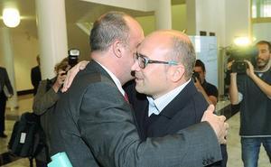 El posible pacto entre el fiscal y los acusados del 'caso De Miguel' pone en aprietos a Egibar