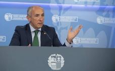 El Gobierno vasco dice que los aforamientos «no tienen sentido»