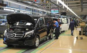 La parada de producción en Mercedes será finalmente del 8 al 11 de octubre y el día 19