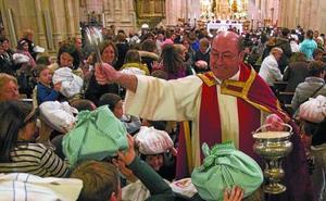 El párroco de Hondarribia pide el traslado tras la tensión por el Alarde