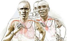 ¿Por qué ganan siempre los kenianos en los maratones?