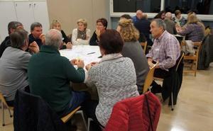 Premian la labor de Abadiño Lagunkoia por lograr una localidad amigable con los mayores