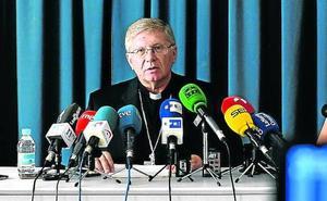 La Santa Sede destierra diez años en un convento a un cura pederasta de León