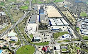 Arasur eleva su ocupación al 80% con la llegada del gigante Bridgestone