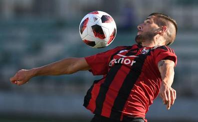 Los menos habituales del Arenas tendrán su oportunidad en la Copa Federación
