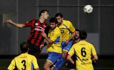 El Arenas arranca con empate su camino en la Copa Federación