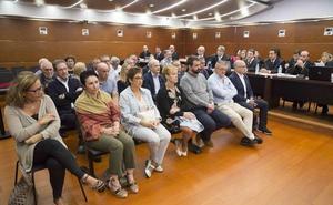 Podemos y PP cargan contra el PNV y los posibles «apaños» en el 'caso De Miguel'