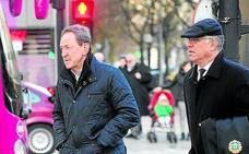 Dos acusados en el 'caso De Miguel' rechazan pactar una condena