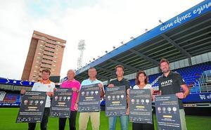 Eibar abre un camino para erradicar la violencia del mundo del deporte