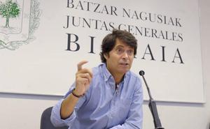 El PP de Bizkaia amenaza con denunciar a la Diputación por falta de transparencia