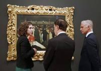 La colección Thannhauser de artistas impresionistas, en el Guggenheim