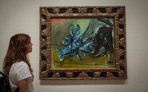 El Guggenheim expone la colección Thannhauser de artistas impresionistas, que sale por primera vez de Nueva York