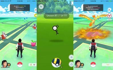 Cómo transferir tus Pokémon del móvil al nuevo juego para Nintendo Switch