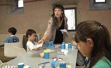 El Bibat se convierte en una escuela de magia