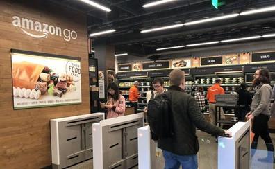 Amazon quiere abrir 3.000 supermercados sin cajeros para 2020