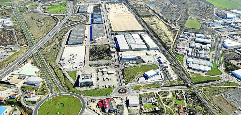 Arasur albergará la mayor planta de generación solar de Euskadi