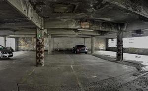 Agotadas las entradas para las funciones de la 'La Bohème' en un garaje de Bilbao