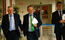 La economía vasca creció un 0,6% en el segundo trimestre y avanzó un 2,9% interanual