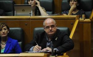 Egibar defiende el pacto de estatus con Bildu y le lanza guiños para las Cuentas