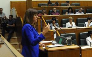 El PSE marca su terreno y defiende la pluralidad y la legalidad