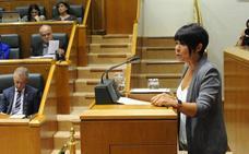 EH Bildu pide a Urkullu que rompa con los socialistas