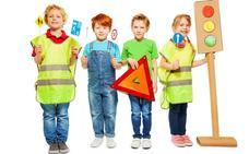 Consejos para que los niños viajen seguros al colegio