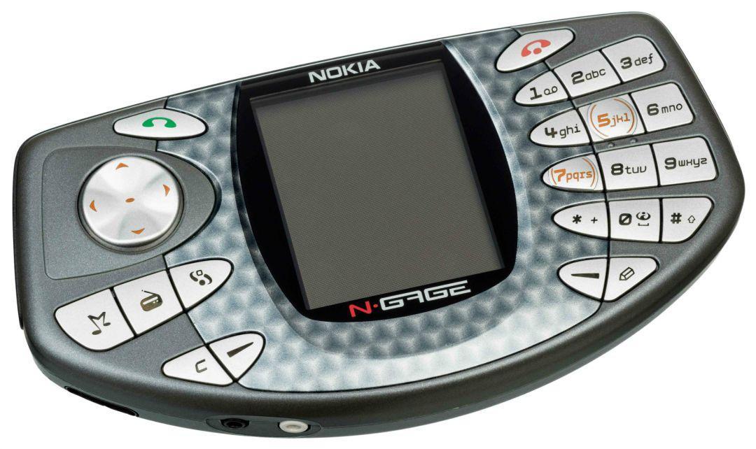 ¿Regresa la mítica N-Gage? Nokia prepara un móvil para jugar