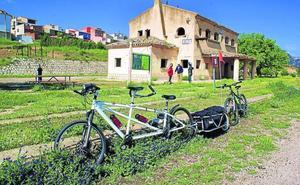 El legado del 'Sarmentero' al sur del Ebro