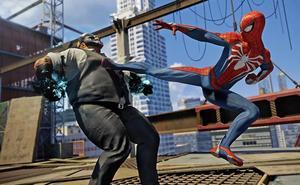 El éxito de Marvel's Spider-Man y las superproducciones del otoño copan nuestro podcast semanal