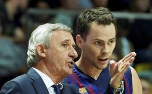 Barcelona y Baskonia abren el curso con un duelo de altura