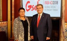 Bilbao se convertirá en la capital mundial de la economía social
