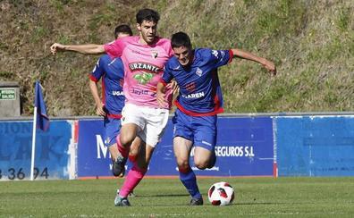 El Amorebieta busca en Torrelavega sus primeros puntos a domicilio