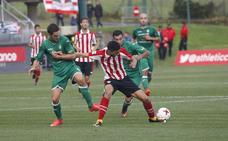 El Gernika quiere dar la sorpresa ante el líder Bilbao Athletic